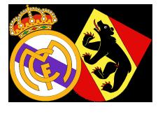 Berna Madridista